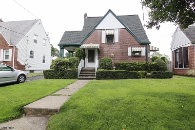 Linden City Single Family Home For Sale: 235 Rosewood Terrace