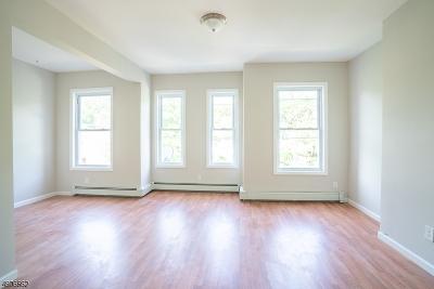 Elizabeth City Multi Family Home For Sale: 565 Jefferson Ave