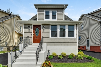 Union Twp. Single Family Home For Sale: 316 Perry Ave