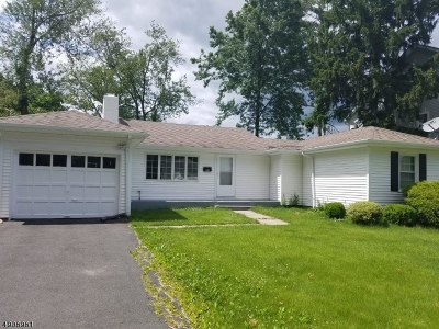 Springfield Twp. Rental For Rent: 180 S Springfield Ave