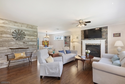 Scotch Plains Twp. Single Family Home For Sale: 2358 Longfellow Ave