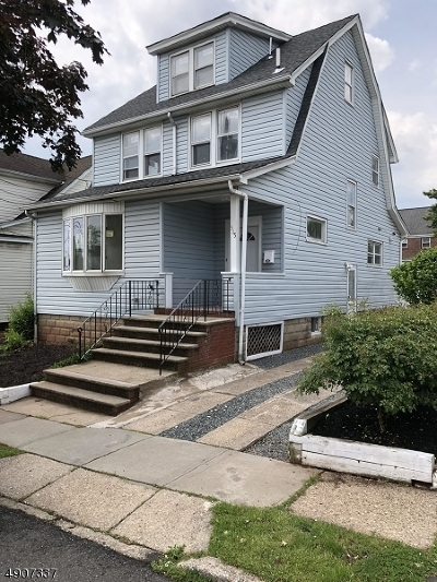 Linden City Single Family Home For Sale: 515 Bernard Ave