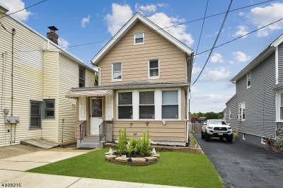 Dover Town Single Family Home For Sale: 52 Sammis Ave