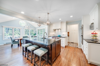 Summit City Single Family Home Active Under Contract: 99 Druid Hill Rd