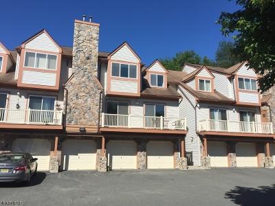 Roxbury Twp. Condo/Townhouse For Sale: 234 Woods Edge Drive