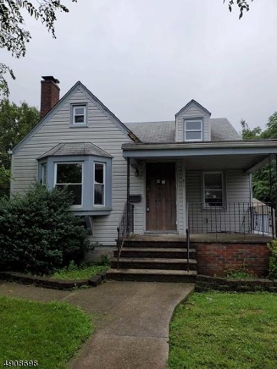 Linden City Single Family Home For Sale: 801 Lindegar St