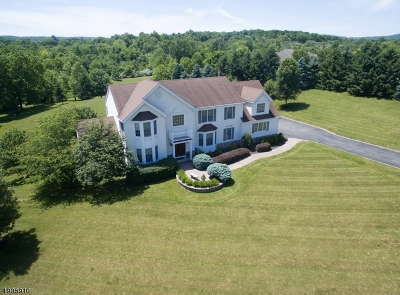 Union Twp. Single Family Home For Sale: 1 Midvale Dr