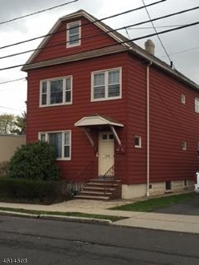 Roselle Park Boro Rental For Rent: 288 W Clay Ave
