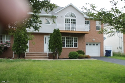 North Brunswick Twp. Single Family Home For Sale: 985 Cox Rd