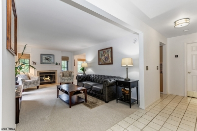 Chatham Twp. Condo/Townhouse For Sale: 199 Terrace Dr