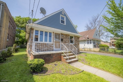 Linden City Single Family Home For Sale: 1029 Chandler Ave