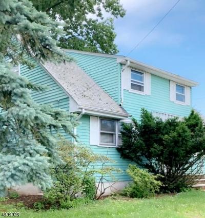 Woodbridge Twp. Single Family Home For Sale: 53 S Inman Ave