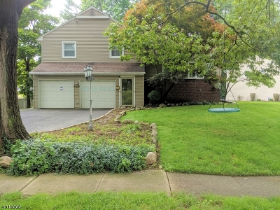 Springfield Twp. NJ Rental Rented: $3,000 (House for Rent)