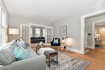 Summit City Single Family Home For Sale: 25 Laurel Ave