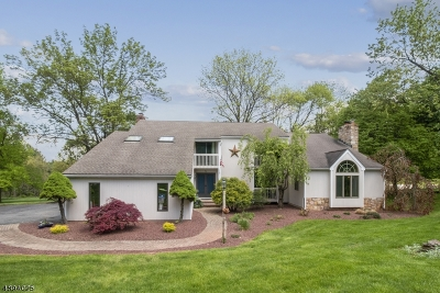 Union Twp. Single Family Home For Sale: 84 Country Acres Dr