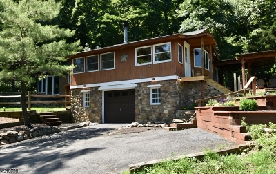 Denville Twp. Single Family Home For Sale: 93 Watchtower Rd