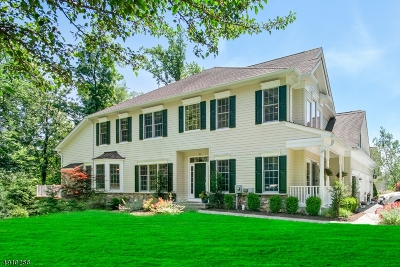 Denville Twp. Condo/Townhouse Active Under Contract: 40 Jade Ln