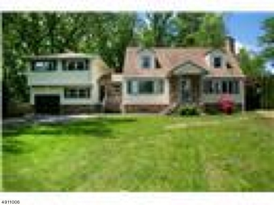 Edison Twp. Single Family Home For Sale: 31 Parker Rd