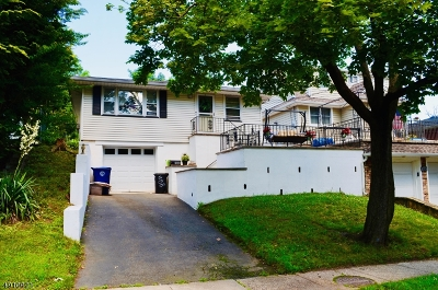 Clark Twp. Single Family Home For Sale: 408 Valley Road