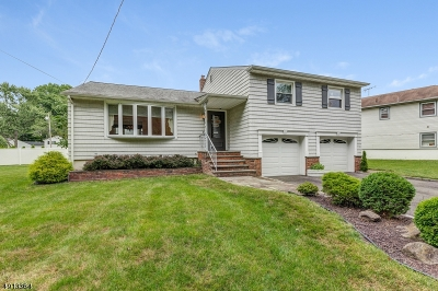 Springfield Twp. Single Family Home For Sale: 20 Berkeley Rd