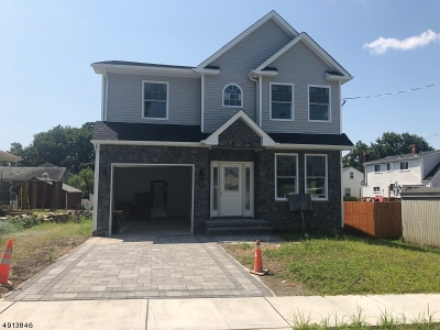Dover Town Single Family Home Active Under Contract: 12 Center