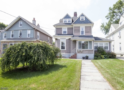 Montclair Twp. Condo/Townhouse For Sale: 86 Grove St C0002