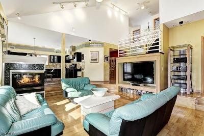 Woodbridge Twp. Single Family Home For Sale: 27 Vernon Ave