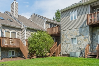 West Orange Twp. Condo/Townhouse For Sale: 28 Bayowski Rd