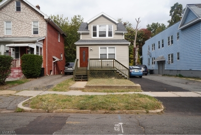ROSELLE Single Family Home For Sale: 235 E 9th Ave