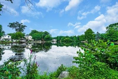 Denville Twp. Single Family Home For Sale: 47 Seneca Trl