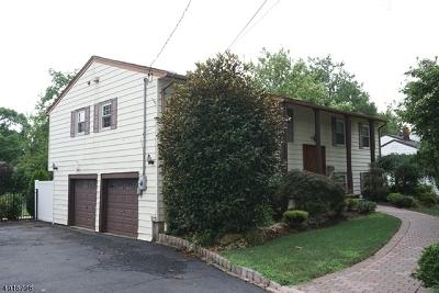 CLARK Single Family Home For Sale: 139 Jupitor St