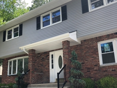 Union Twp. Single Family Home For Sale: 1597 Ridgway St