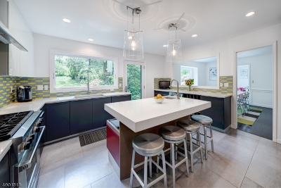 Summit City Single Family Home For Sale: 74 Druid Hill Rd