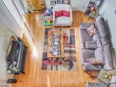 Maplewood Twp. Condo/Townhouse For Sale: 684 Irvington Ave, Unit 7