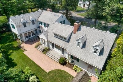 Summit City Single Family Home For Sale: 72 Blackburn Pl