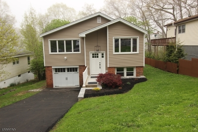 Roxbury Twp. Single Family Home For Sale: 6 Salmon Rd
