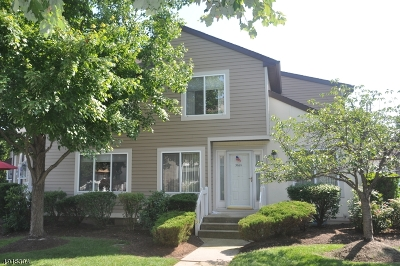 Springfield Twp. Condo/Townhouse For Sale: 3601 Park Pl #3601