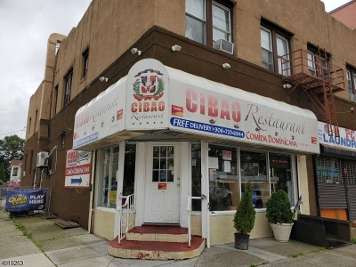 Elizabeth City NJ Business Opportunity For Sale: $59,000