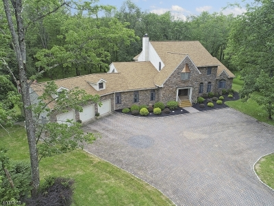 Union Twp. Single Family Home For Sale: 81 Perryville Rd