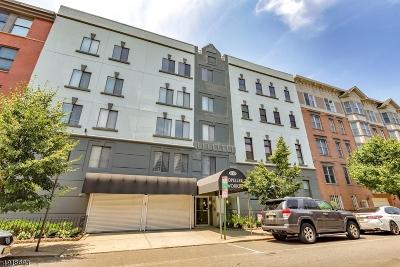 Hoboken City Condo/Townhouse For Sale: 1110 Clinton St