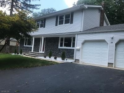East Brunswick Twp. Single Family Home For Sale: 34 Stephens Dr