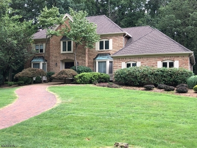 Denville Twp. Single Family Home For Sale: 23 Cambridge Ave