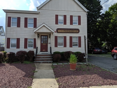 Millburn Twp. NJ Commercial Lease For Lease: $1,950 (RE Office 4 Rent)