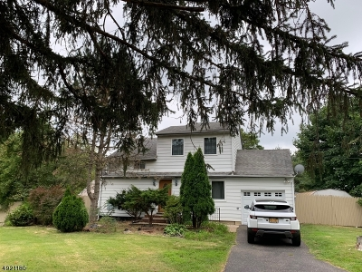 East Brunswick Twp. Single Family Home For Sale: 14 Hillsdale Rd