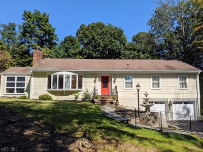 Chatham Twp. Single Family Home For Sale: 106 Southern Blvd