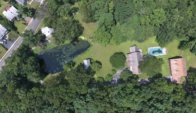 Essex County, Morris County, Union County Multi Family Home For Sale: 19 Sanders Rd