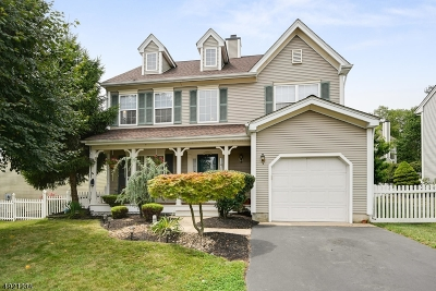 South Brunswick Twp. Single Family Home For Sale: 32 Stanford Dr