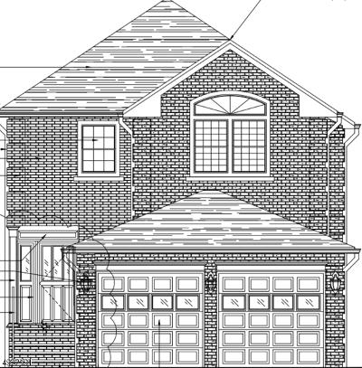 Livingston Twp. Single Family Home For Sale: 97 Keyes Rd