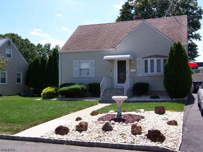 Clark Twp. Single Family Home For Sale: 6 Prescott Turn
