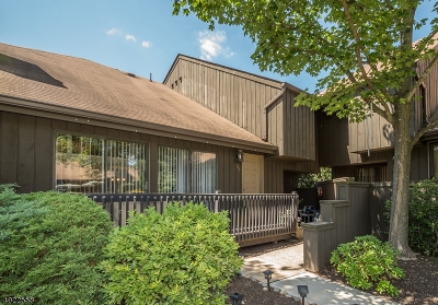 Edison Twp. Condo/Townhouse For Sale: 328 Westgate Dr